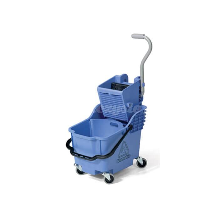 Numatic Hi-Bak HB 1812 wózek do sprzątania 1-wiaderkowy