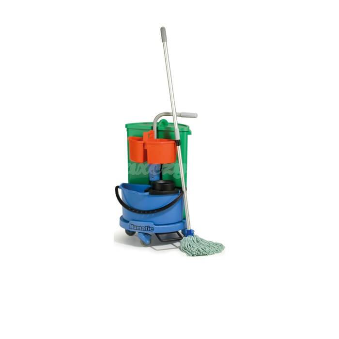 Wózek do sprzątania Numatic NC-1 Carousel