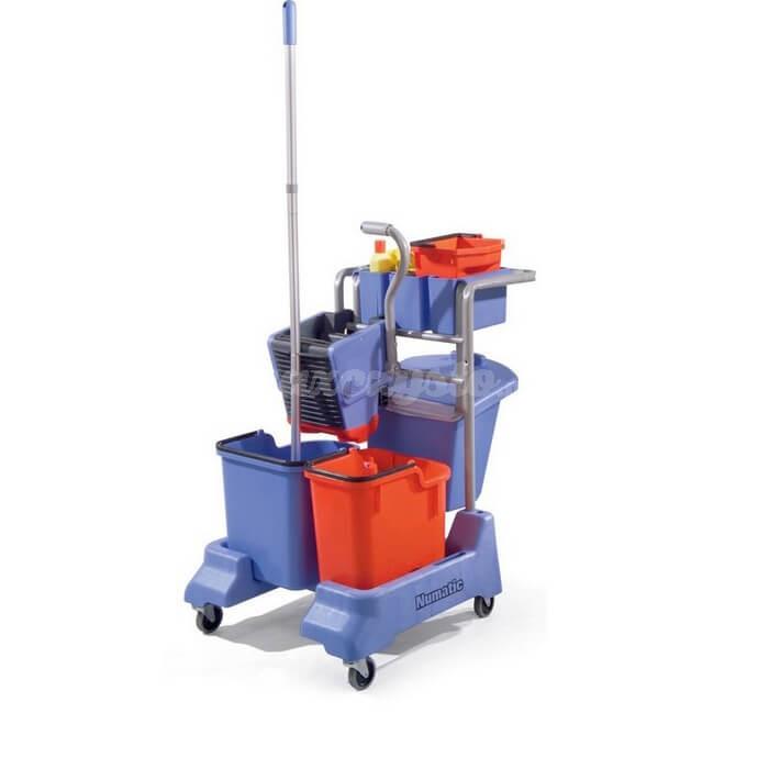 Wózek do sprzątania Numatic SM2416W ServoMop
