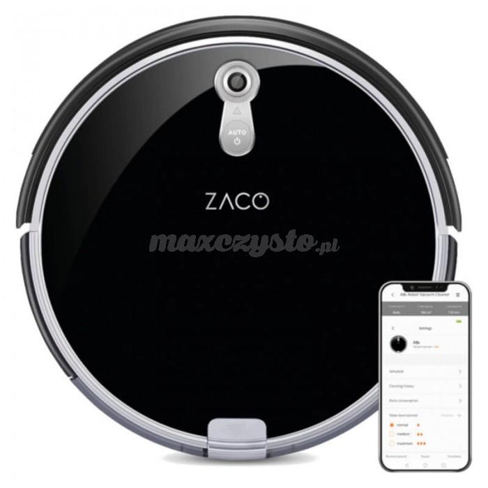 ZACO A8s robot