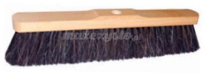 Zamiatacz Drewniany Mieszanka 60cm