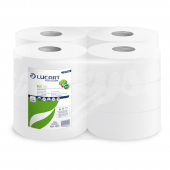Lucart Eco 150 (812126) Papier Toaletowy Big Roll