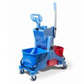 Wózek do sprzątania dwuwiaderkowy Numatic MMT 1616