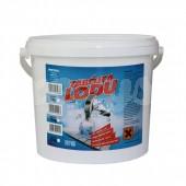 Royal RO-205 ZABÓJCA LODU 5kg Preparat w postaci granulatu, ułatwiający oczyszczenie powierzchni z lodu i ubitego śniegu