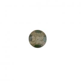 "Pad Diamentowy Gorilla Hybrydowy 17""43,18cm"
