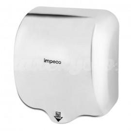 Impeco Automatyczna suszarka do rąk Stream Flow Silver (HD1IF2)