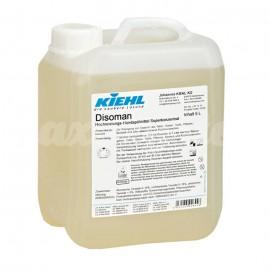 Kiehl Disoman 5L Wysokowydajny super koncentrat do ręcznego mycia naczyń