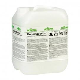 Kiehl Dopomat-Secure 10L Płyn do mycia automatem z pielęgnującymi komponentami antypoślizgowymi