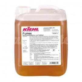 Kiehl Fumex 5L Środek do usuwania żywicy dymnej