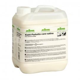 Kiehl Parketto Care Satina 5L Płyn myjąco-pielęgnacyjny do parkietu, matowy.
