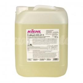 Kiehl ProMop®-DES-AF-K 10L Płynny środek dezynfekcyjny w koncentracie wolny od aldehydów do zastosowania w systemie ProMop