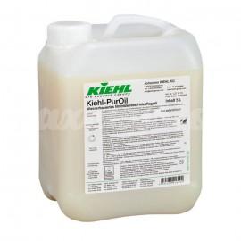Kiehl PurOil 5L Pielęgnacyjny olej do impregnacji drewna na bazie wodnej
