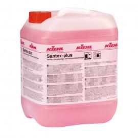 Kiehl Santex Plus 10L Gruntowny środek czyszczący do sanitariatów i pływalni