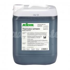Kiehl Thermodur Schwarz 10L Dyspersja metaliczna do wykładzin asfaltowych