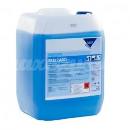 Kleen Blizzard 10L Przeznaczony do maszynowego czyszczenia i pielęgnacji wszystkich powierzchni