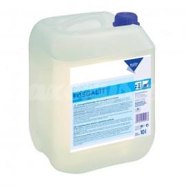 Kleen Fosgalit 10L Środek do czyszczenia wszystkich powierzchni odpornych na rozpuszczalniki i wodę