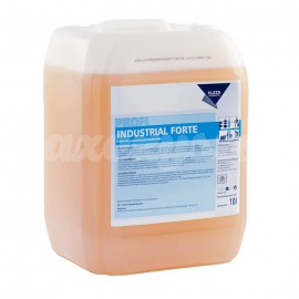 Kleen Industrial Forte 10L Alkaliczny preparat do czyszczenia przemysłowego