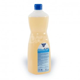 Kleen Industrial Forte 1L Alkaliczny preparat do czyszczenia przemysłowego