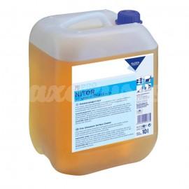 Kleen Nitor 10L Silnie alkaliczny, specjalistyczny środek do czyszczenia powierzchni twardych