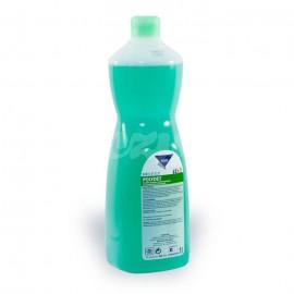 Kleen Polydet 1L środek myjąco-nabłyszczający do podłóg powlekanych