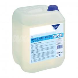 Kleen Power Strip Neutra 10L Wysokoefektywny środek do gruntownego czyszczenia powierzchni wodoodpornych
