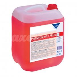 Kleen Premium No1 Plus 10L środek do czyszczenia sanitariatów, usuwający kamień