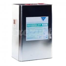 Kleen Professional Wax 10L Czyści, pielęgnuje i chroni w jednym cyklu pracy