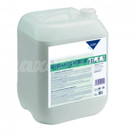 Kleen Super Lastic Metallic 10L dyspersja polimerowa do powlekania podłóg