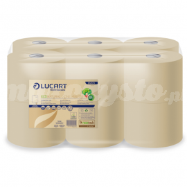 Lucart Eco Natural L-ONE MINI 180 (812170) Papier Toaletowy