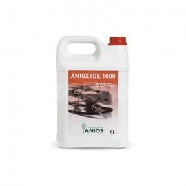 Medilab Anioxyde 1000 5l do manualnej dezynfekcji wysokiego poziomu endoskopów
