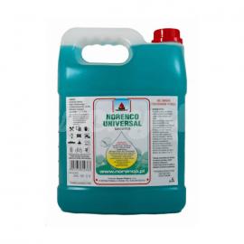 Norenco Universal 5l Uniwersalny preparat do mycia naczyń