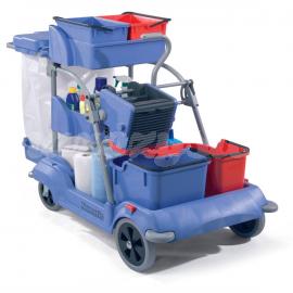 Numatic CCAT1/140 CombiCompact Profesjonalny wózek serwisowy