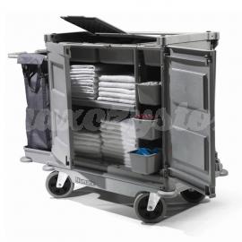 Numatic NKL-16 HF NuKeeper Systems Profesjonalny wózek hotelowy