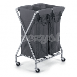 Numatic NX1002 Servo-X Systems wózek hotelowy na pościel