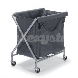 Numatic NX1501 Servo-X Systems wózek hotelowy na pościel