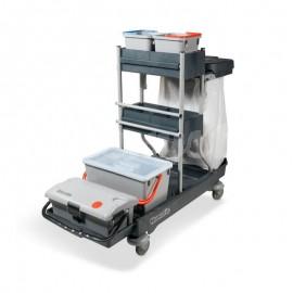 Numatic SCG 1415  SGA 4 Wózek Serwisowy do dezynfekcji