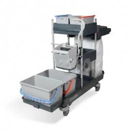 Numatic SCG 1705  SGA 2 Profesjonalny Wózek Serwisowy