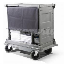 Numatic SKAT 15 ServoKeeper System wózek hotelowy