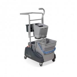 Numatic TM 2815G wózek do sprzątania 2-wiaderkowy