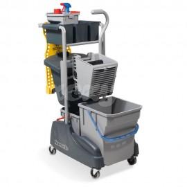 Numatic TM 2815G W TwinMop wózek do sprzątania