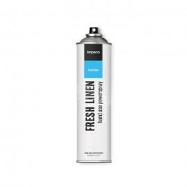 Odświeżacz powietrza ręczny 750 ml Impeco Fresh Linen PWB112