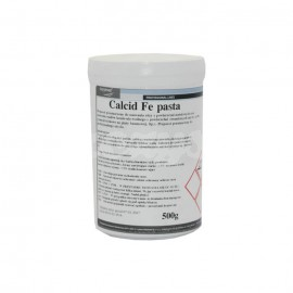 Royal Calcid Fe Pasta 1kg Do Usuwania Rdzy