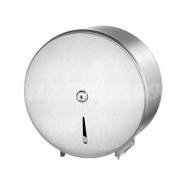Metalowy Pojemnik na papier toaletowy PT304S-MINI