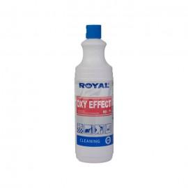 Royal Oxy Effect 1L RO-71 Koncentrat z cząsteczkami aktywnego tlenu