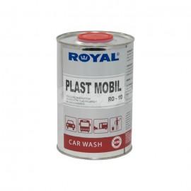 Royal RO- 10 Plast Mobil 1L Preparat nadający trwały połysk bez polerowania