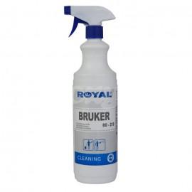 Royal RO-219 Bruker 1L Neutralny preparat do czyszczenia kostki brukowej