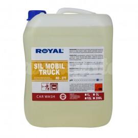 Royal RO-27T SIL MOBIL TRUCK 5L Silny preparat do mycia bardzo zanieczyszczonych powierzchni