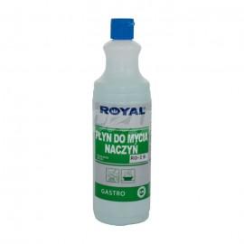 Royal Balsam do ręcznego mycia naczyń 1L (RO-2B)