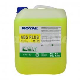 Royal RO-2PS ABS PLUS 5L Koncentrat do ręcznego mycia naczyń