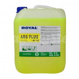 Royal RO-2PS ABS PLUS 10L Koncentrat do ręcznego mycia naczyń